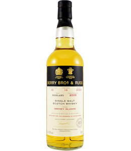 Orkney Islands 2005 Berry Bros & Rudd voor Whiskybase