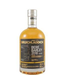Bruichladdich 2010 Bere Barley