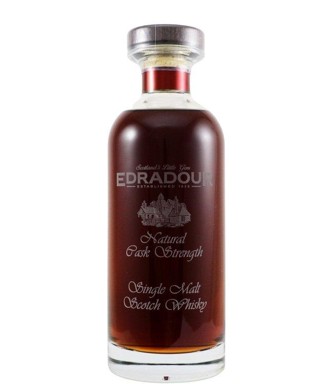 Edradour Edradour 2008 - Sherry Cask 140 57.7%