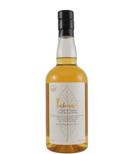 Ichiro's Malt & Grain - La Maison du Whisky/Venture Whisky Ltd.