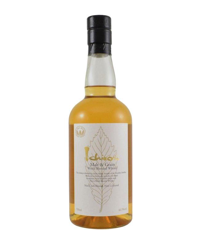 Ichiro's Ichiro's Malt & Grain - La Maison du Whisky/Venture Whisky Ltd.