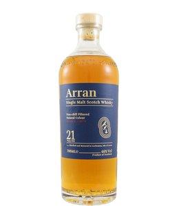 Arran 21-year-old - 2020