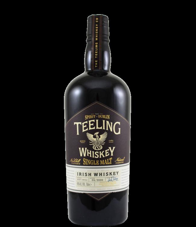 Teeling Teeling Single Malt 04/2020