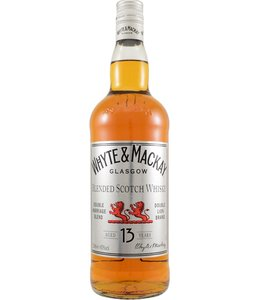 Whyte & Mackay 13-year-old Whyte & Mackay