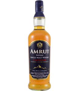 Amrut Cask Strength - Batch 95