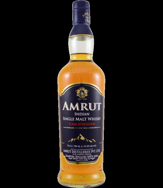 Amrut Amrut Cask Strength - Batch 95