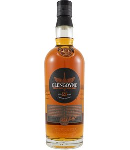 Glengoyne 21-year-old - New 2020 label