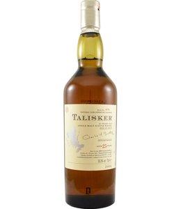 Talisker 25-year-old 1981-2006