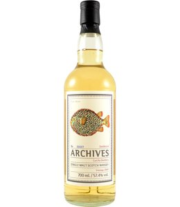 Sold out - Caol Ila 2007 Archives