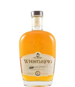 WhistlePig Homestock  Crop No. 004