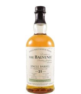 Balvenie 21-year-old Single Cask 5384