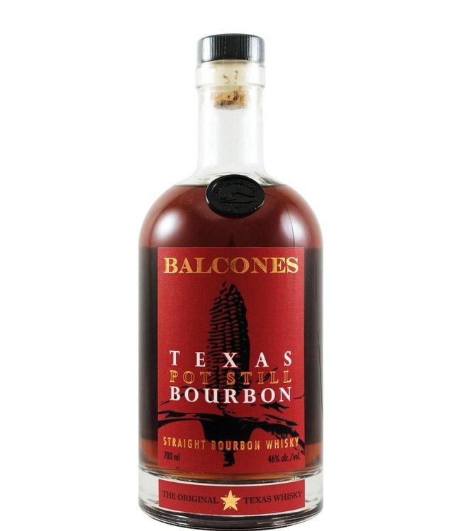 Balcones Balcones Texas Pot Still Bourbon