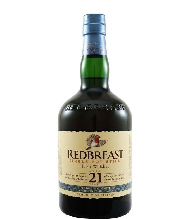 Redbreast Redbreast 21-year-old - 2020 edition