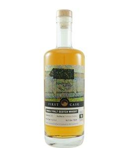Tomintoul 2010 Whisky Import Nederland