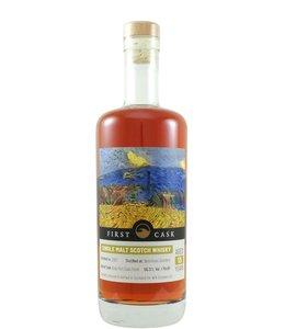 Benrinnes 2007 Whisky Import Nederland
