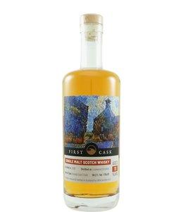 Linkwood 2009 Whisky Import Nederland