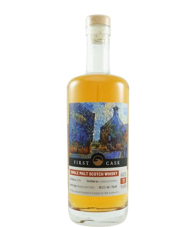 Linkwood Linkwood 2009 Whisky Import Nederland
