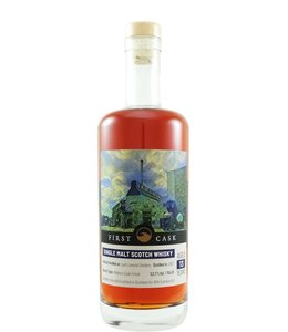Loch Lomond 2007 Whisky Import Nederland