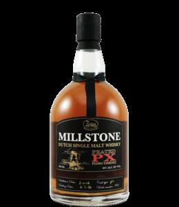 Millstone 2016 Peated PX