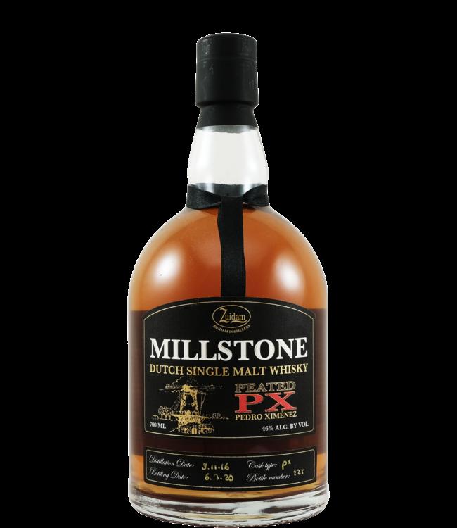 Millstone Millstone 2016 Peated PX