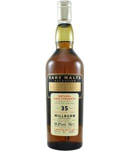 Millburn 1969 Rare Malts - bottle 5038