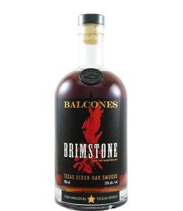 Balcones Brimstone - BRM 19-3