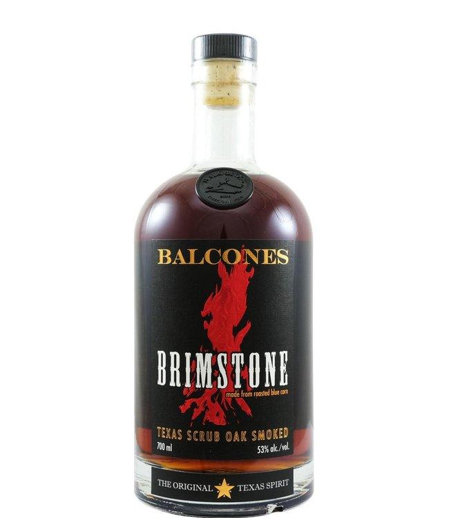 Balcones Balcones Brimstone