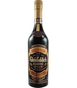 Glenfiddich Classic Pure Malt