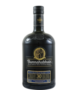 Bunnahabhain 30-year-old
