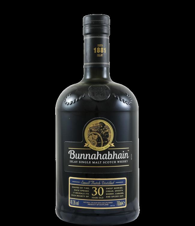 Bunnahabhain Bunnahabhain 30-year-old