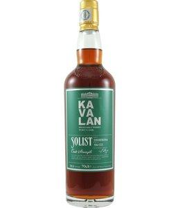 Kavalan Solist - Port Cask O100908006A