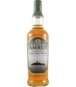 Amrut Peated Indian - Batch 90