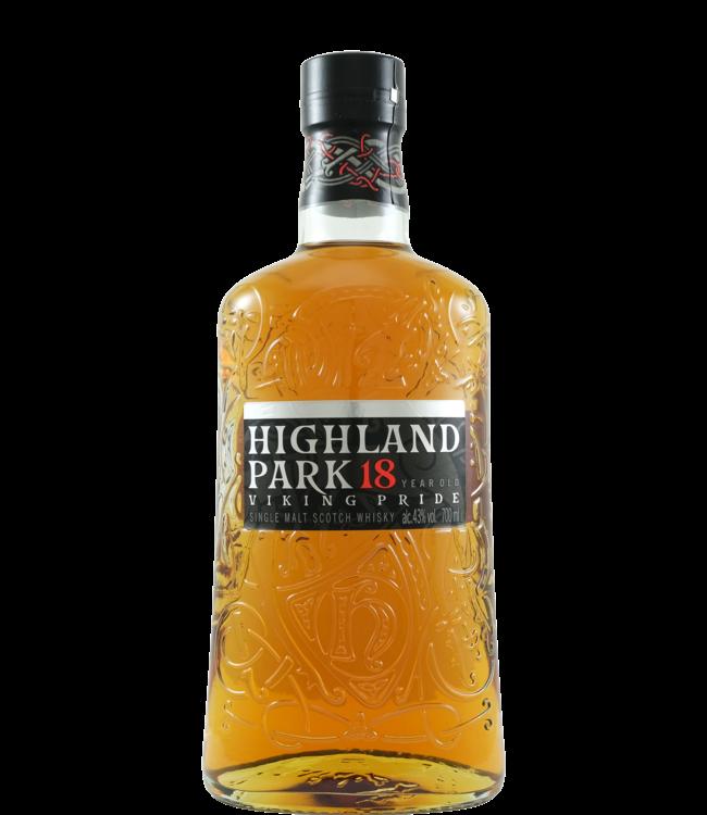 Highland Park Highland Park 18-year-old Viking Pride 2019
