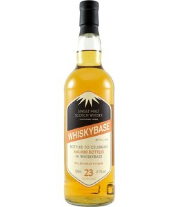 Glenrothes 1996 Whiskybase.com