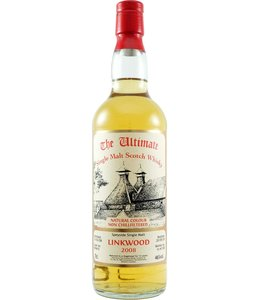 Linkwood 2008 Ultimate - Cask  803615