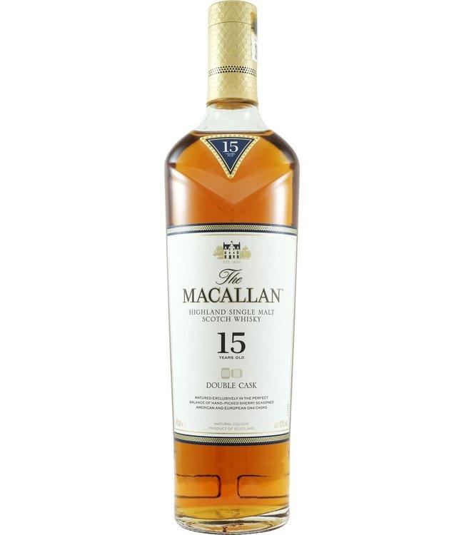 Macallan Macallan 15-year-old