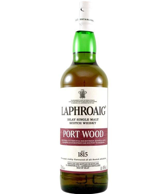 Laphroaig Laphroaig Port Wood