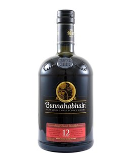 Bunnahabhain 12-year-old - 2020 edition