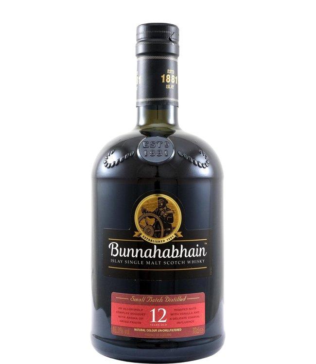 Bunnahabhain Bunnahabhain 12-year-old - 2020 edition