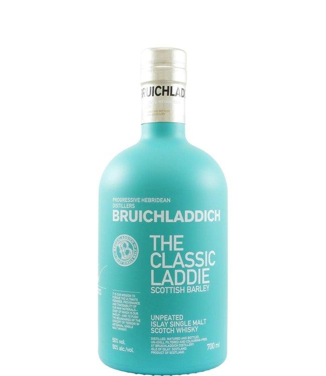 Bruichladdich Bruichladdich The Classic Laddie