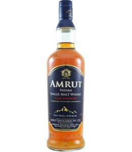 Amrut Cask Strength - Batch 97