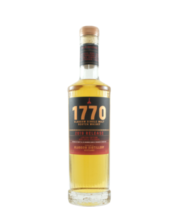 1770 Glasgow Single Malt 2019 2nd release