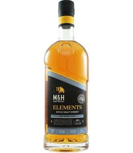 Milk & Honey Elements - Wine Cask 2020