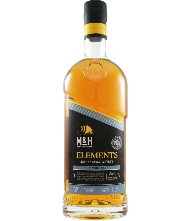 Milk & Honey Whisky Distillery Milk & Honey Elements - Wine Cask 2020
