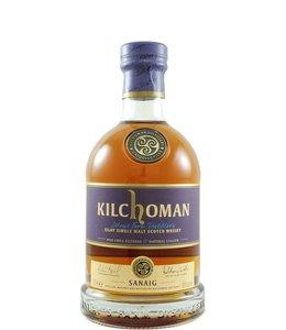 Kilchoman Sanaig - 04.12.2020