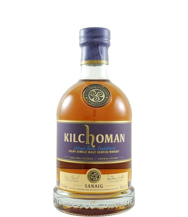 Kilchoman Kilchoman Sanaig - 04.12.2020