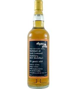 Old Rhosdhu 1990 WhiskyNerds
