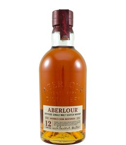 Aberlour 12-year-old - Double Cask Matured