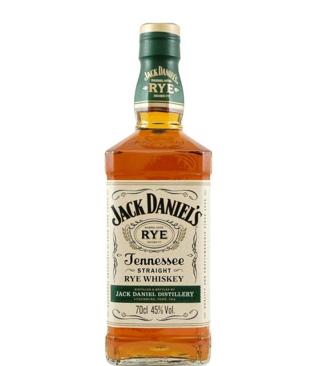 Jack Daniel's Jack Daniel's Tennessee Straight Rye