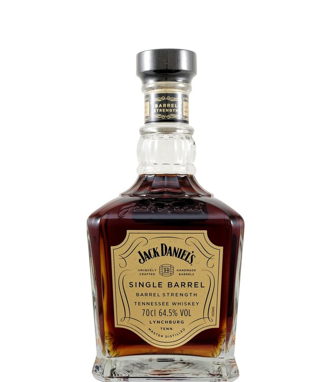 Jack Daniel's Jack Daniel's Single Barrel -  20-04381